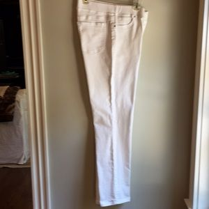 White jeans - perfect condition